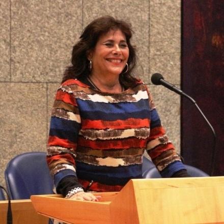Léonie Sazias