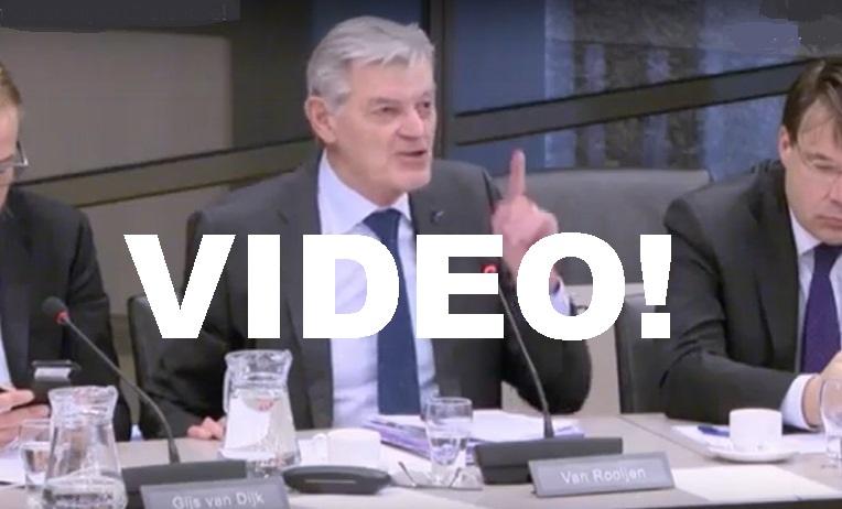 Video Martin van Rooijen