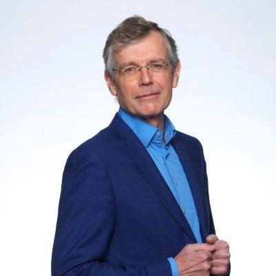 Jaap Haasnoot - Foto: Patricia Steur