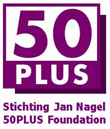 Jan Nagel 50PLUS Foundation