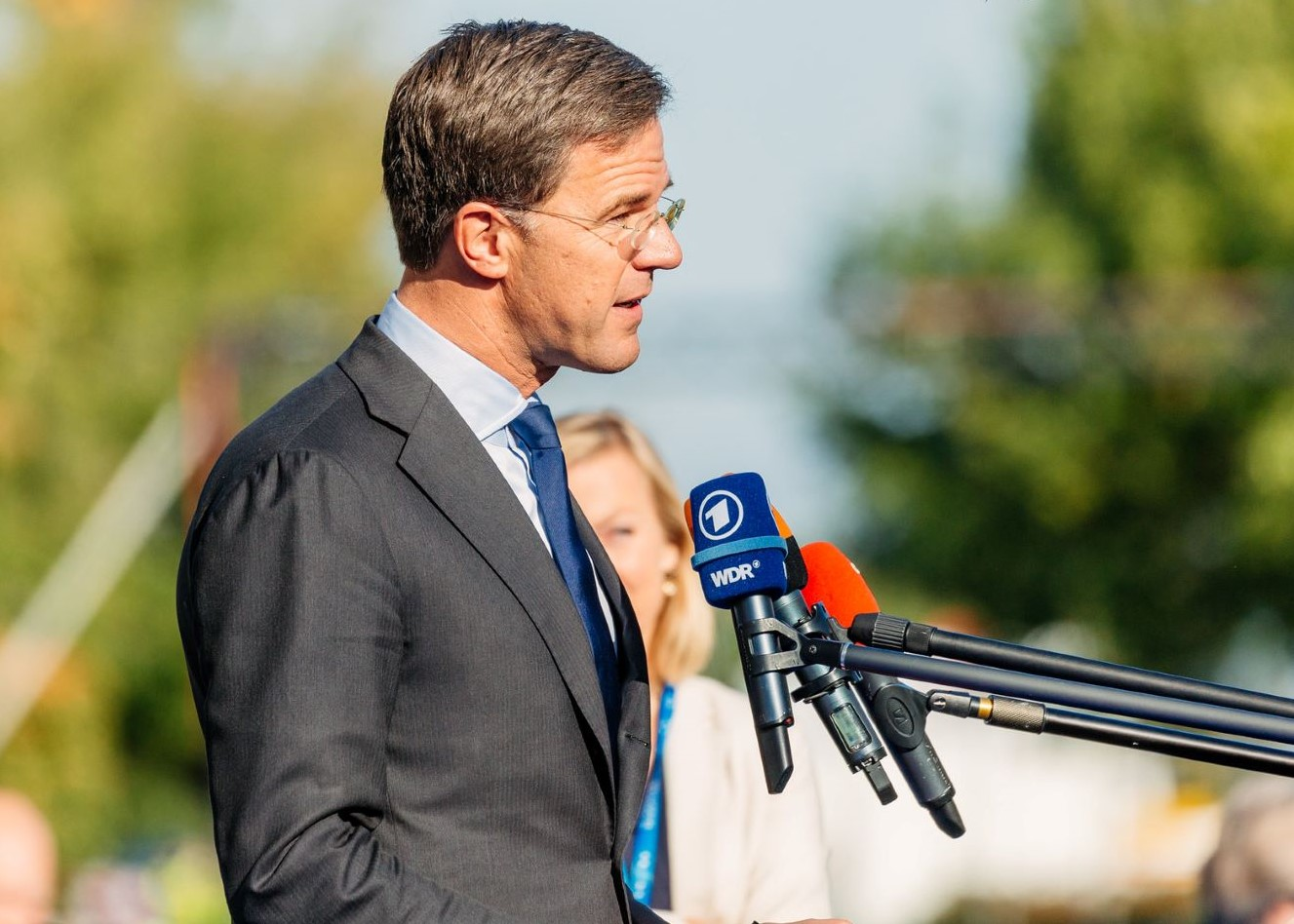 Mark Rutte - Foto: EU2017EE Estonian Presidency (Flickr cc)
